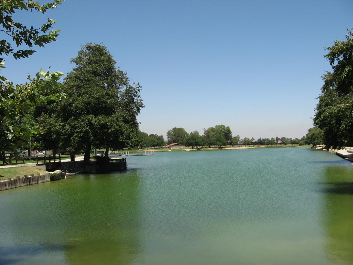 Guasti Lake 2