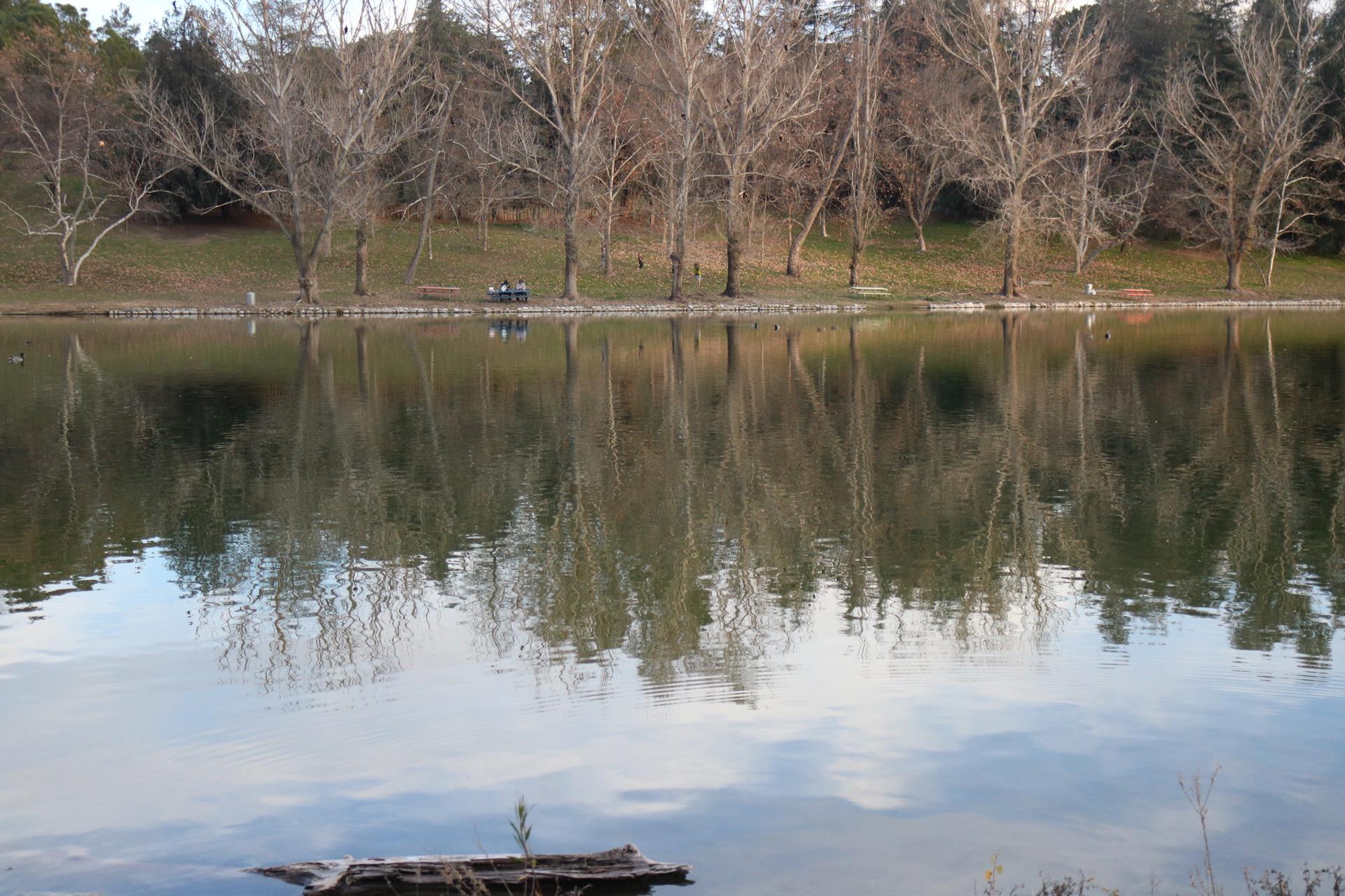 Yucaipa Lake 1