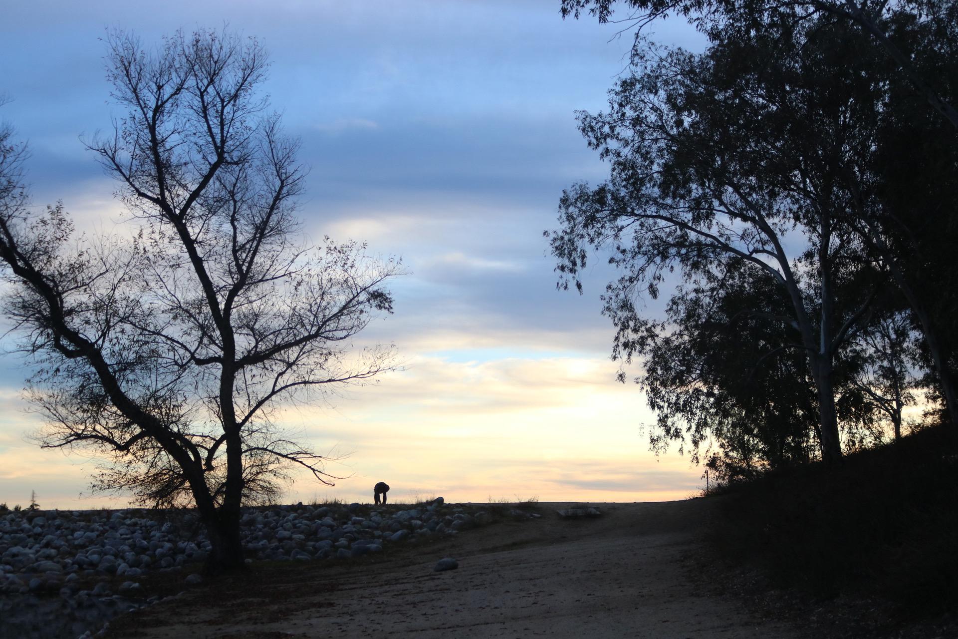Yucaipa Sunset 2