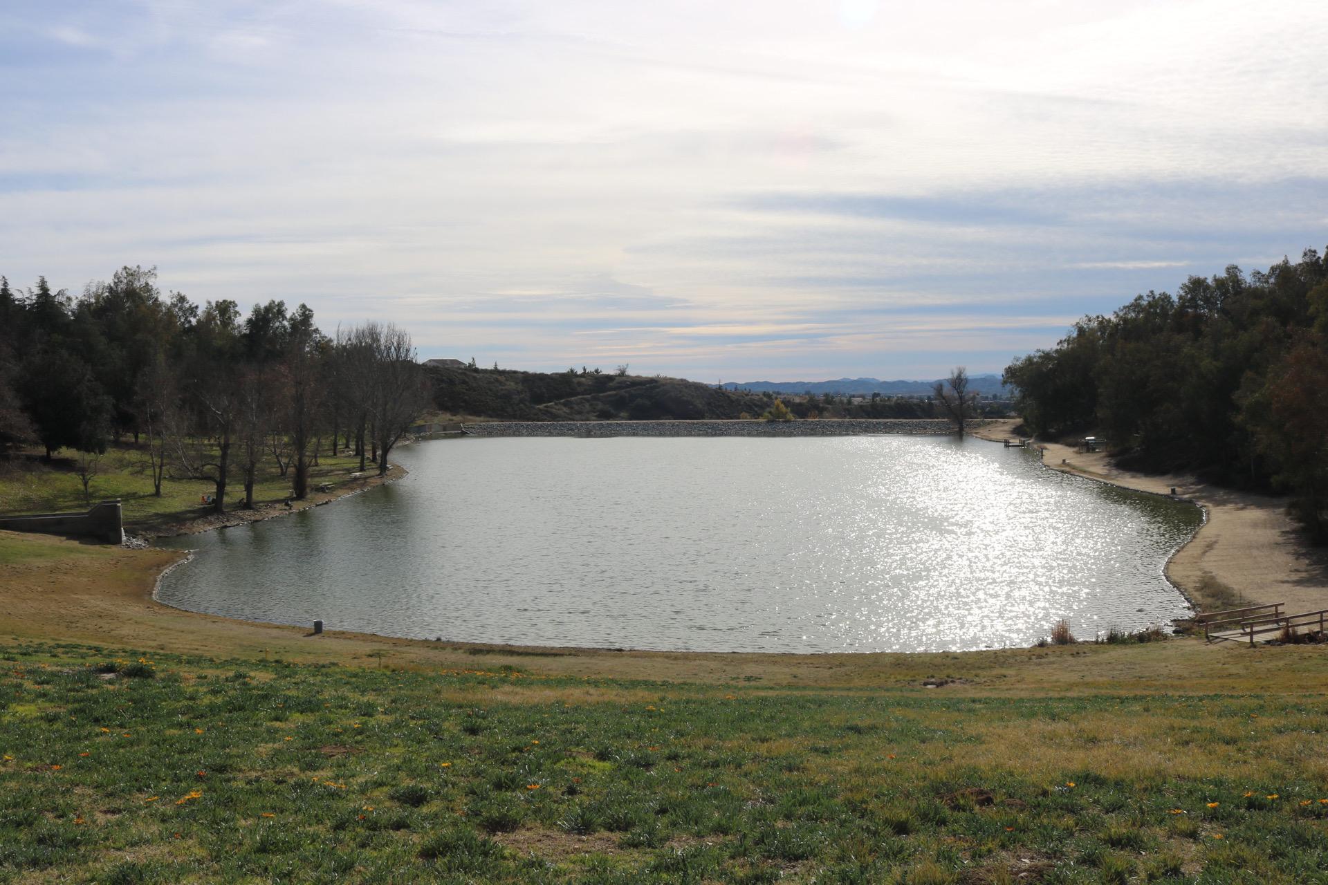 Yucaipa Lake 4