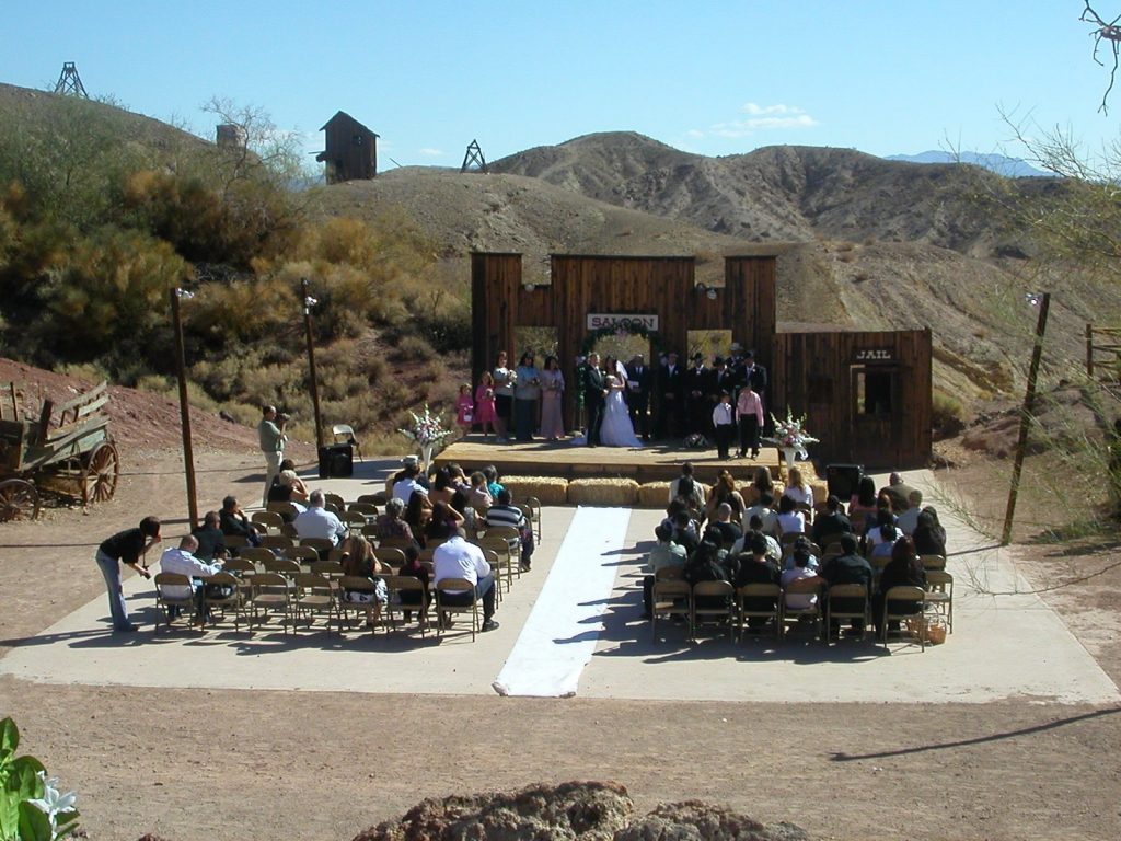 Calico Weddings