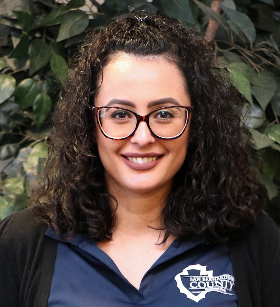 Jacqueline Talamantes